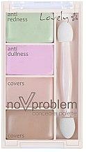 Düfte, Parfümerie und Kosmetik Gesichts-Concealer-Palette - Lovely No Problem Corector