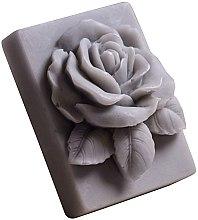 Düfte, Parfümerie und Kosmetik Handgemachte Glycerinseife Rosa mit Ananasduft - LaQ Happy Soaps Natural Soap