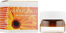 Düfte, Parfümerie und Kosmetik Gesichtscreme mit Ringelblume - Bulgarian Rose Marigold Concrete (Mini)