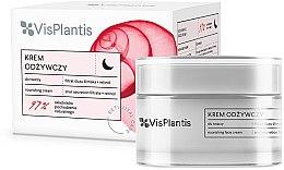 Düfte, Parfümerie und Kosmetik Nachtcreme - Vis Plantis Reti Vital Care Anti-Wrinkle Nourishing Night Cream