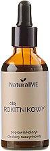 Düfte, Parfümerie und Kosmetik Sanddornöl - NaturalME