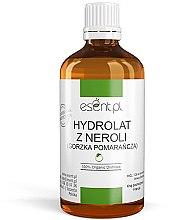 Düfte, Parfümerie und Kosmetik Orangenblütenhydrolat - Esent