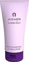 Düfte, Parfümerie und Kosmetik Aigner Ladies Day Bath & Shower Gel - Duschgel