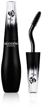 Wimperntusche - Lancome Grandiose Extreme Wide Angle Extreme Volume Up to 24 Hour Wear