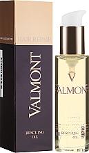 Düfte, Parfümerie und Kosmetik Regenerierendes Haaröl - Valmont Hair Repairing Oil