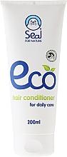 Düfte, Parfümerie und Kosmetik Haarspülung für jeden Haartyp - Seal Cosmetics ECO Conditioner