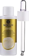 Düfte, Parfümerie und Kosmetik Nährendes glättendes und regenerierendes Gesichtsserum mit Antioxidantien - BasicLab Dermocosmetics Esteticus Face Serum 6% Tetraisopalmitate 0.5% Coenzyme Q10