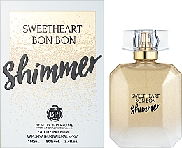 MB Parfums Sweetheart Bon Bon Shimmer - Eau de Parfum — Bild N2