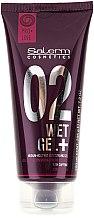 Düfte, Parfümerie und Kosmetik Haargel - Salerm Pro Line Wet Gel