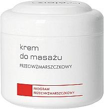 Düfte, Parfümerie und Kosmetik Anti-Falten Massagecreme für das Gesicht mit Coenzym Q10 und Vitamin E - Ziaja Pro Anti-Wrinkle Massage Cream