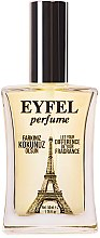 Düfte, Parfümerie und Kosmetik Eyfel Perfume E-50 - Eau de Parfum