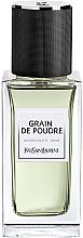 Düfte, Parfümerie und Kosmetik Grain De Poudre Yves Saint Laurent - Eau de Parfum