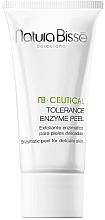 Düfte, Parfümerie und Kosmetik Enzymatisches Gesichtspeeling für delikate Haut - Natura Bisse NB Ceutical Tolerance Enzyme Peel
