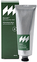 Düfte, Parfümerie und Kosmetik After Shave Balsam mit Provitamin B5 - Monolit Skincare For Men Aftershave Balm With Provitamin B5