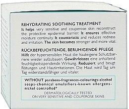Rückbefeuchtende und beruhigende Gesichtspflege - Collistar Speciale Pelli Ipersensibili Rehydrating Soothing Treatment — Bild N3