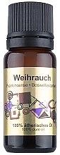Düfte, Parfümerie und Kosmetik Ätherisches Öl Weihrauch - Styx Naturcosmetic