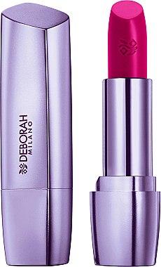 Lippenstift - Deborah Milano Red Shine Lipstick