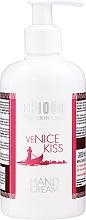 Düfte, Parfümerie und Kosmetik Handcreme - Chiodo Pro Venice Kiss Hand Cream