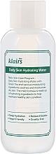 Düfte, Parfümerie und Kosmetik Feuchtigkeitsspendendes Gesichtswasser mit grünem Tee Extrakt - Klairs Daily Skin Hydrating Water