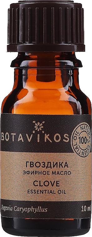 Ätherisches Nelkenblattöl - Botavikos Essential Oil