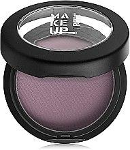 Düfte, Parfümerie und Kosmetik Lidschatten - Make Up Factory Mat Eye Shadow Mono