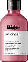 Düfte, Parfümerie und Kosmetik Längenerneuerndes Shampoo für alle Haartypen - L'Oreal Professionnel Pro Longer Lengths Renewing Shampoo