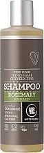"""Düfte, Parfümerie und Kosmetik Shampoo für feines Haar """"Rosmarin"""" - Urtekram Rosmarin Shampoo Fine Hair"""