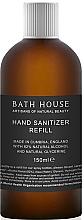 Düfte, Parfümerie und Kosmetik Handdesinfektionsmittel - Body Wash Hand Sanitiser (Nachfüllflasche)