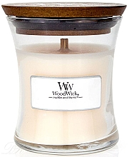 Düfte, Parfümerie und Kosmetik Duftkerze im Glas White Honey - WoodWick White Honey Candle