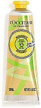 Düfte, Parfümerie und Kosmetik Handcreme mit Sheabutter und Bergamotte - L'Occitane Shea Butter Bergamot Light Hand Cream
