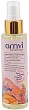 Düfte, Parfümerie und Kosmetik Erfrischende und tonisierende Gesichtsessenz - Amvi Cosmetics