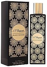 Düfte, Parfümerie und Kosmetik Dupont Black Incense - Eau de Parfum