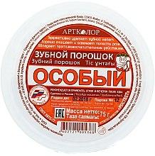 """Düfte, Parfümerie und Kosmetik Zahnpuder """"Speziell"""" - Artcolor"""
