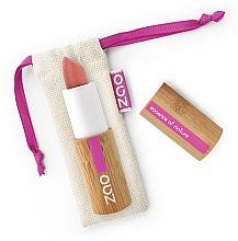 Düfte, Parfümerie und Kosmetik Cremiger Lippenstift - Zao Cocoon Lipstick