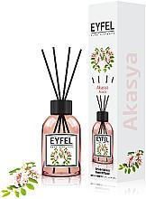 Düfte, Parfümerie und Kosmetik Raumerfrischer Acacia - Eyfel Perfume Reed Diffuser Acacia