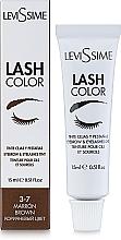 Düfte, Parfümerie und Kosmetik Augenbrauen- und Wimpernfarbe - LeviSsime Lash Color