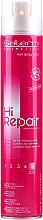 Düfte, Parfümerie und Kosmetik Haarspray für extra starken Halt - Salerm Hi Repair F5