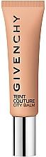 Düfte, Parfümerie und Kosmetik Getöntes Gesichtsbalsam mit LSF 25 - Givenchy Teint Couture City Balm SPF25