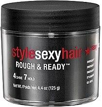 Düfte, Parfümerie und Kosmetik Stylingcreme für trockenes Haar - SexyHair StyleSexyHair Slept In Texture Creme