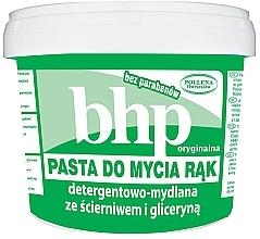 Düfte, Parfümerie und Kosmetik Handwaschpaste mit Glycerin - BHP Handwashing Paste