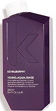 Düfte, Parfümerie und Kosmetik Wiederbelebender Conditioner für trockenes, sprödes Haar - Kevin.Murphy Young Again Rinse