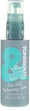 Düfte, Parfümerie und Kosmetik Texturierendes Salz-Haarspray mit Stand Effekt - Toni & Guy Casual Sea Salt Texturising Spray