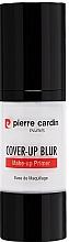 Düfte, Parfümerie und Kosmetik Ultraleichter Gesichtsprimer - Pierre Cardin Primer Cover-up Blur