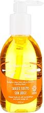 Düfte, Parfümerie und Kosmetik Bio-Körperöl mit Sanddorn und süßem Orangenöl - Uoga Uoga Sun Juice Body Oil