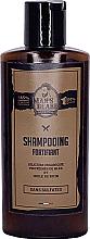 Düfte, Parfümerie und Kosmetik Stärkendes sulfatfreies Shampoo für Männer - Man'S Beard Shampooing Fortifiant Sans Sulfates
