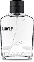 Düfte, Parfümerie und Kosmetik Playboy Hollywood - Eau de Toilette