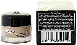 Augenkonturcreme - Olay Total Effects 7 In One Eye Cream — Bild N2