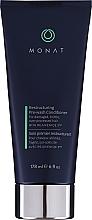 Düfte, Parfümerie und Kosmetik Regenerierender Conditioner für strapaziertes, sprödes und behandeltes Haar - Monat Restructuring Pre-Wash Conditioner