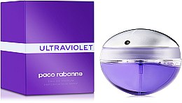 Düfte, Parfümerie und Kosmetik Paco Rabanne Ultraviolet - Eau de Parfum