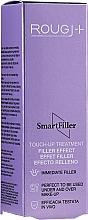 Düfte, Parfümerie und Kosmetik Weiches und samtiges Serum für den Stirn- und Nasolabialbereich mit Sofort-Effekt - Rougj+ Smart Ritocco Filler